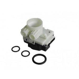 Motor alternativo en lavavajillas Fagor es el encargado de distribuir el agua a las diferentes partes de tu lavavajillas.
