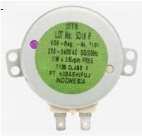 Motor giratorio microondas Fagor